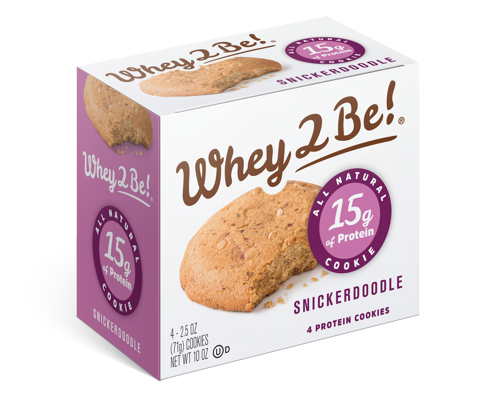 Image of Snickerdoodle 4-Pack